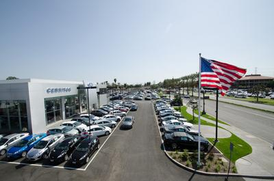 Norm Reeves Ford Superstore In Cerritos Including Address Phone