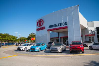 Autonation Toyota Fort Myers In Fort Myers Including Address Phone