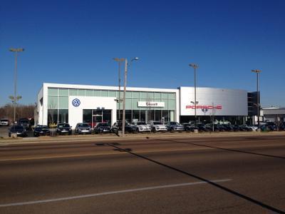 Gossett Porsche Vw In Memphis Including Address Phone Dealer