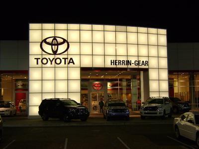 Amazing Herrin Gear Toyota Image 1