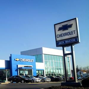 Jack Maxton Chevrolet >> Jack Maxton Chevrolet In Columbus Including Address Phone
