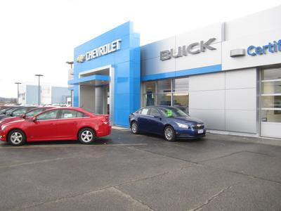 Laria Chevrolet Buick In Rittman Including Address Phone Dealer