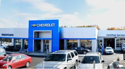 Progressive Chevrolet Image 1