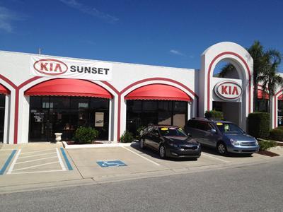Sunset Kia Sarasota >> Sunset Kia of Venice in Venice including address, phone, dealer reviews, directions, a map ...