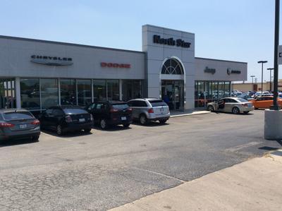 Dodge San Antonio >> North Star Dodge Chrysler Jeep Ram In San Antonio Including Address