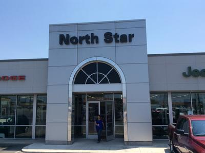 North Star Dodge >> North Star Dodge Chrysler Jeep Ram In San Antonio Including Address
