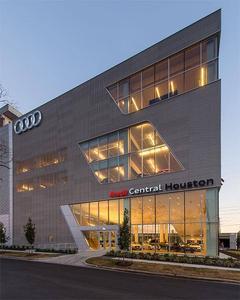 Audi Central Houston >> Audi Central Houston In Houston Including Address Phone Dealer