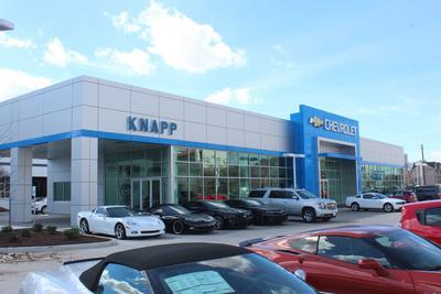 Knapp Chevrolet In Houston Including Address Phone Dealer Reviews
