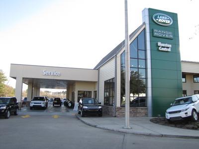 Jaguar Houston Central >> Land Rover Jaguar Houston Central In Houston Including