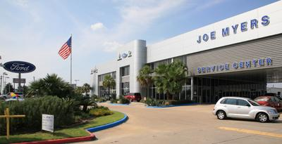 Joe Myers Ford Lincoln In Houston Including Address Phone Dealer