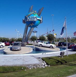 Planet Ford Spring >> Planet Ford 45 In Spring Including Address Phone Dealer