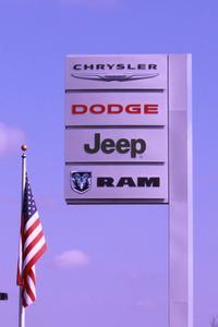 ... Brenham Chrysler Jeep Dodge RAM Image 2 ...