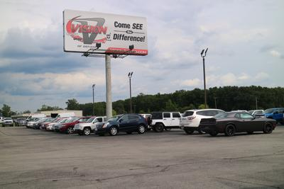 Vision Car Dealer Defiance Ohio