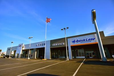 Arrow Ford Abilene >> New Ford And Used Car Dealer Serving Abilene Arrow Ford Inc