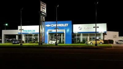 Franklin Chevrolet In Statesboro Including Address Phone Dealer