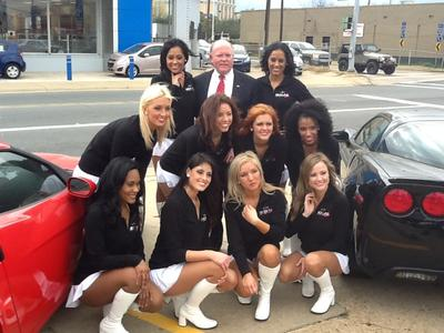 Red River Chevrolet In Bossier City Including Address Phone