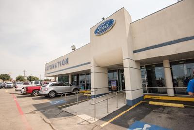 Autonation Ford Burleson >> Autonation Ford Burleson In Burleson Including Address