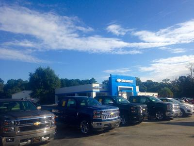 Marchant Chevrolet Inc In Ravenel Including Address Phone