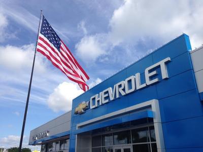 Used Car Dealerships In Charleston Sc >> Rick Hendrick Chevrolet Charleston in Charleston including ...