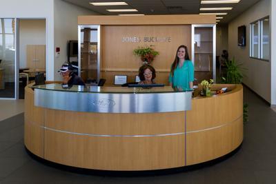 Ford Jones Buckeye >> Jones Ford Buckeye In Buckeye Including Address Phone Dealer