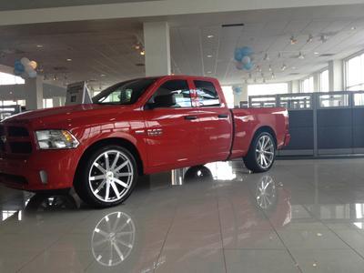 Good Landmark Dodge Chrysler Jeep RAM Morrow Image 1