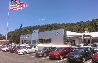 Sunny King Ford >> Sunny King Ford In Anniston Including Address Phone Dealer Reviews