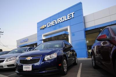 High Quality Harbor Chevrolet Image 1