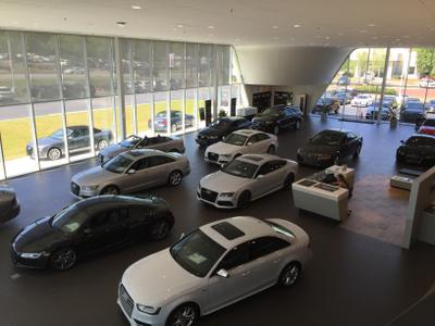 Audi North Atlanta In Roswell Including Address Phone Dealer