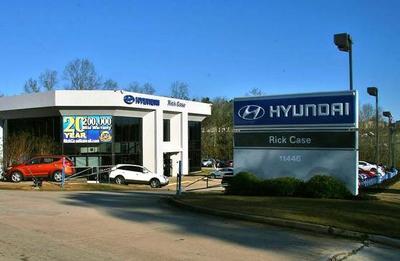 ... Rick Case Hyundai Of Roswell Image 5 ...