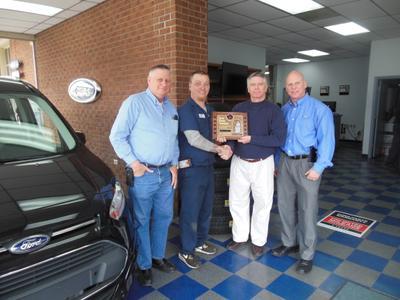 Dealer License Ga >> Jefferson Motor Co. Inc- Ford in Jefferson including address, phone, dealer reviews, directions ...