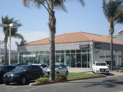 DCH Audi Oxnard In Oxnard Including Address Phone Dealer Reviews - Dch audi