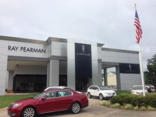Ray Pearman Used Cars >> Ray Pearman Lincoln In Huntsville Including Address Phone