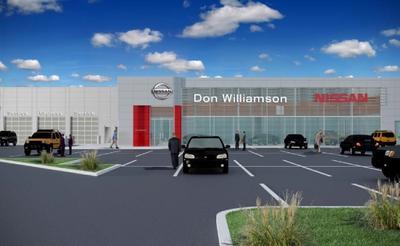 Don Williamson Nissan Image 1