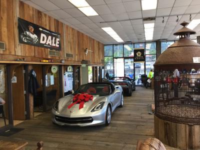 Edd Kirby S Adventure Chevrolet Chrysler Jeep In Dalton