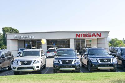 Superior Nissan Conway Ar >> Superior Nissan Of Conway In Conway Including Address Phone Dealer