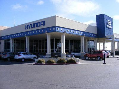 Awesome Larry H. Miller Hyundai Albuquerque Image 1