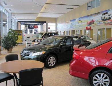 Heart City Toyota >> Heart City Toyota In Elkhart Including Address Phone Dealer