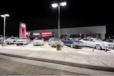 Nelson Nissan In Broken Arrow Including Address Phone Dealer