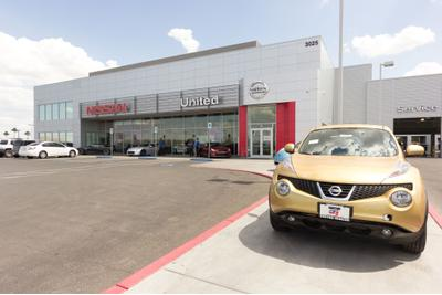 United Nissan Las Vegas >> United Nissan In Las Vegas Including Address Phone Dealer