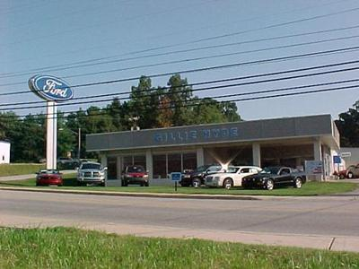 Gillie Hyde Glasgow Ky >> Gillie Hyde Auto Group In Glasgow Including Address Phone Dealer