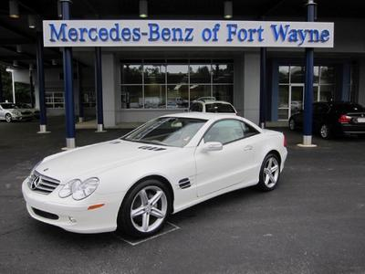 Mercedes Benz Of Fort Wayne Image 1