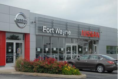 Nissan Fort Wayne >> Fort Wayne Nissan In Fort Wayne Including Address Phone Dealer