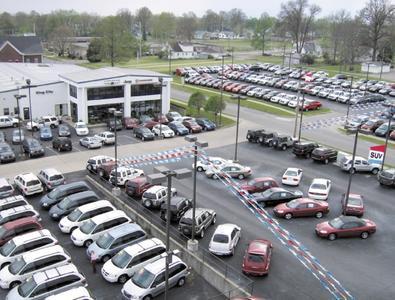 King City Chrysler Center in Mount Vernon including address