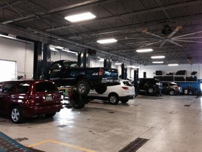 ... Champion Chevrolet Buick GMC Image 8 ...