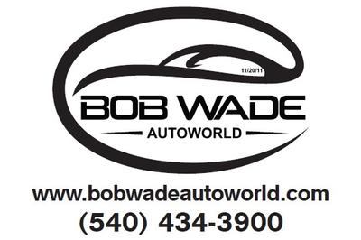 Bob Wade Autoworld In Harrisonburg Including Address Phone Dealer