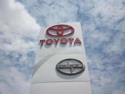 ... Jeff Wyler Toyota Of Clarksville Image 2 ...