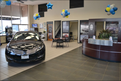 Jack Schmitt Ford Lincoln In Collinsville Including Address Phone