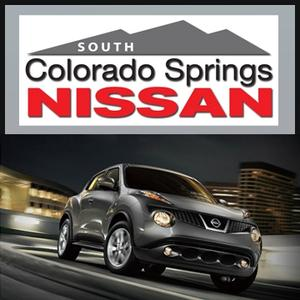 Good South Colorado Springs Nissan Image 1