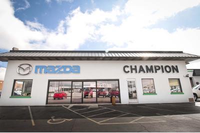 ... Champion Mazda Image 4 ...