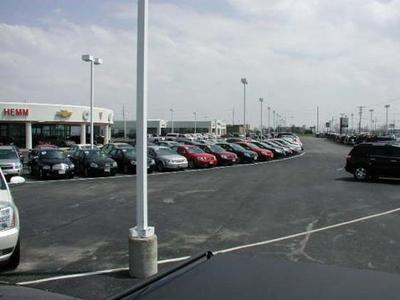 Dan Hemm Automall In Sidney Including Address Phone Dealer Reviews